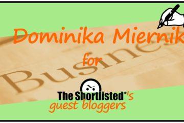 The Shortlisted Domnika Miernik