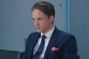 James White The BBC Apprentice 2017 Final Lord Sugar BBC One_1