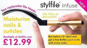 Stylfile nailfiles