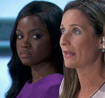 the apprentice final 2017 sarah joanna