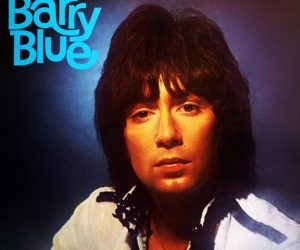 Barry Blue album cover 1973