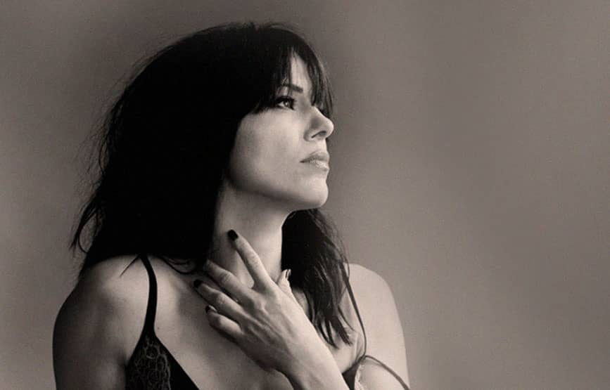 Imelda May by Roger Deckker / Courtesy of the artist