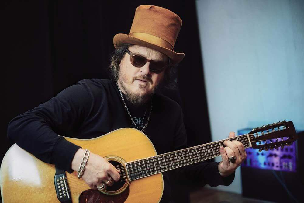 Zucchero singer Los Angeles 2015 by Meeno