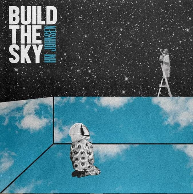 Build The Sky by HM Johnsen
