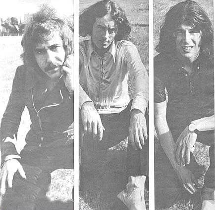 Christie band in the 1970s