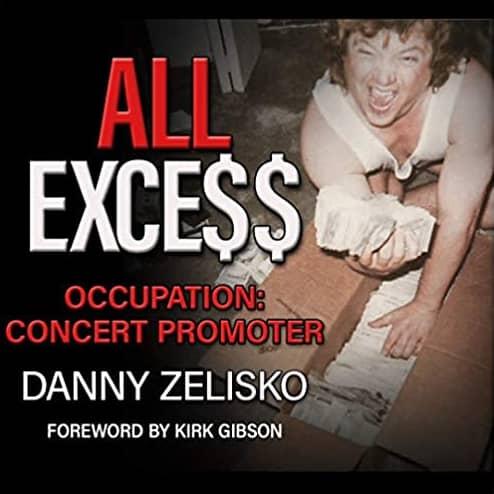 All Excess by Danny Zelisko