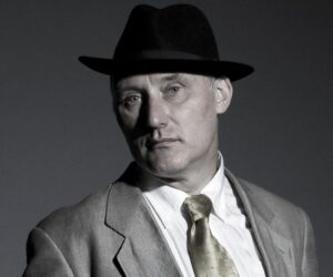 Jah Wobble the invaders of the heart headshot
