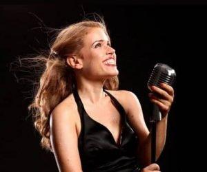 Joanna Forest Soprano Singer
