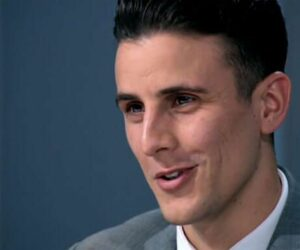 Joseph Valente wins the BBC Apprentice