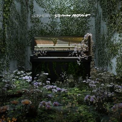 Lionheart by Stephan Moccio, album cover