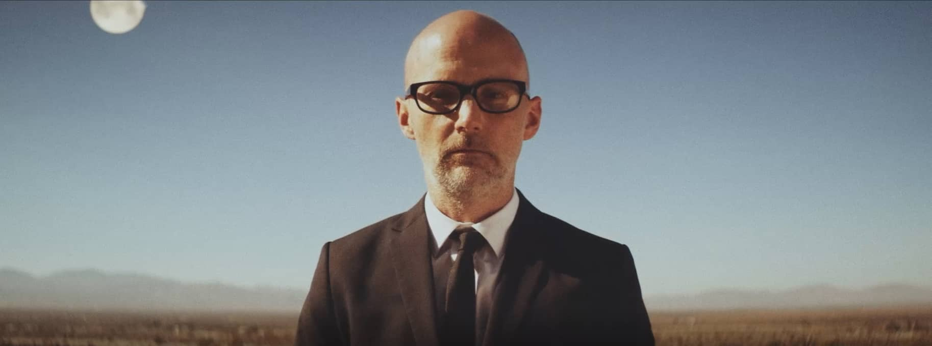 Moby - 'Natural Blues' (Reprise Version) ft. Gregory Porter & Amythyst Kiah (Official Music Video) - © to the owners