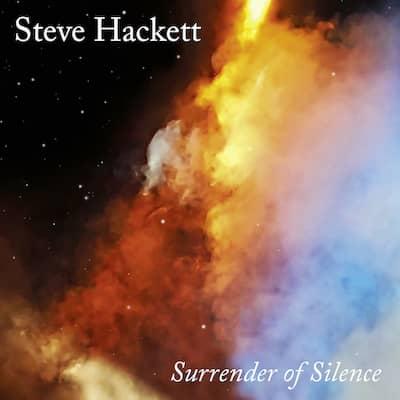 Surrender of Silence by Steve Hackett
