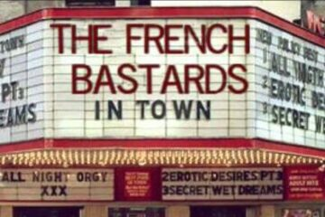 The French Bastards Theatre small pic