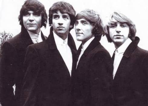 The Merseybeats - © to the owners