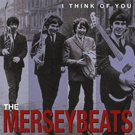 I Think Of You by The Merseybeats